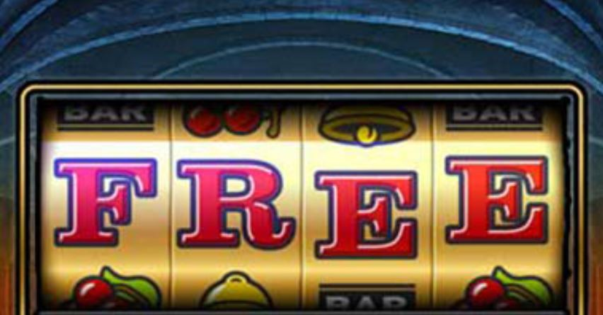 Enjoy Playing Free Slots